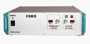 ESB3 front