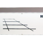 Rail brake testing device module HAKAN3