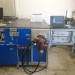 Testing Bench for DAKO distributors